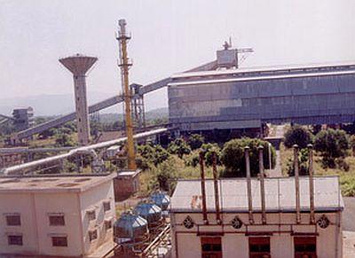 Aparant Iron & Steel Pvt Ltd