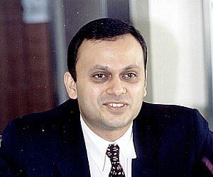 Shrinivas V. Dempo