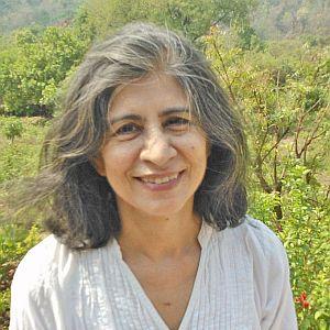 Kiran Dhingra