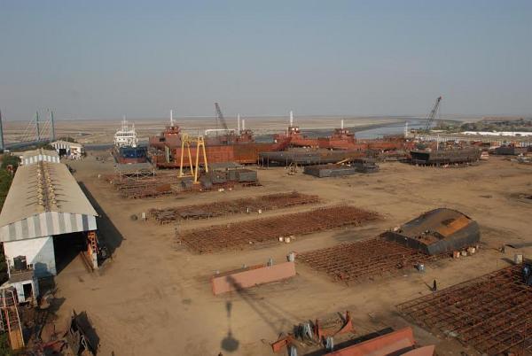 Dempo Shipbuilding
