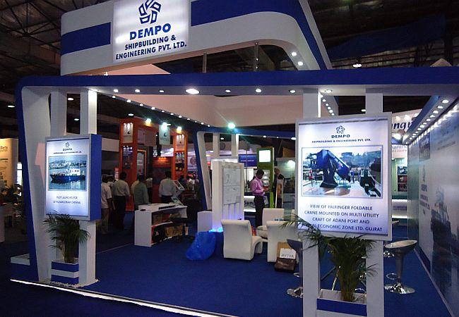 Dempo Shipbuilding Back at INMEX 2015