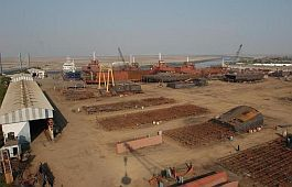 Dempo Shipbuilding buys stake in Modest Infra