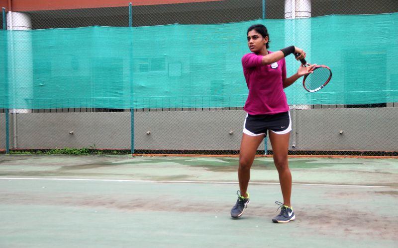 Natasha part of Squad India