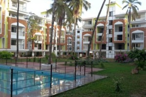 Monarch Palms Candolim as on 31 May 2016