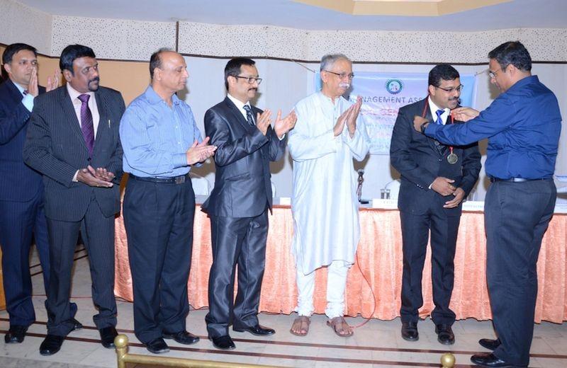 Dempo strengthens links with Goa Management Association – 01