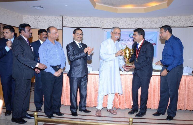 Dempo strengthens links with Goa Management Association – 02