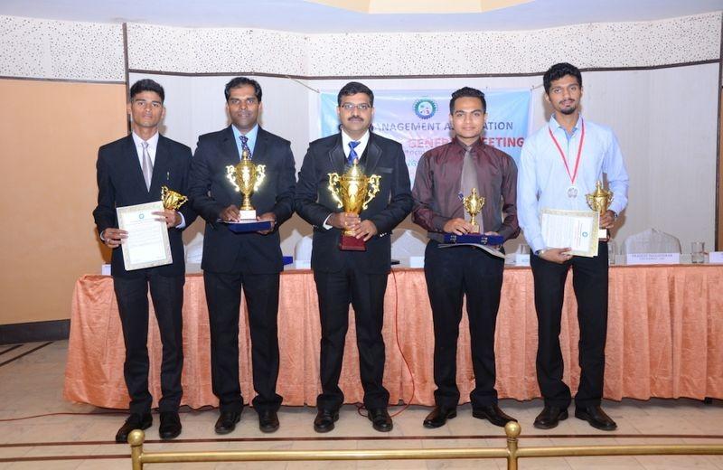 Dempo strengthens links with Goa Management Association – 04