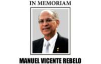 Manuel Vicente Rebelo