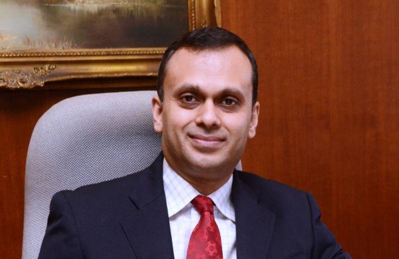 Mr. Shrinivas Dempo
