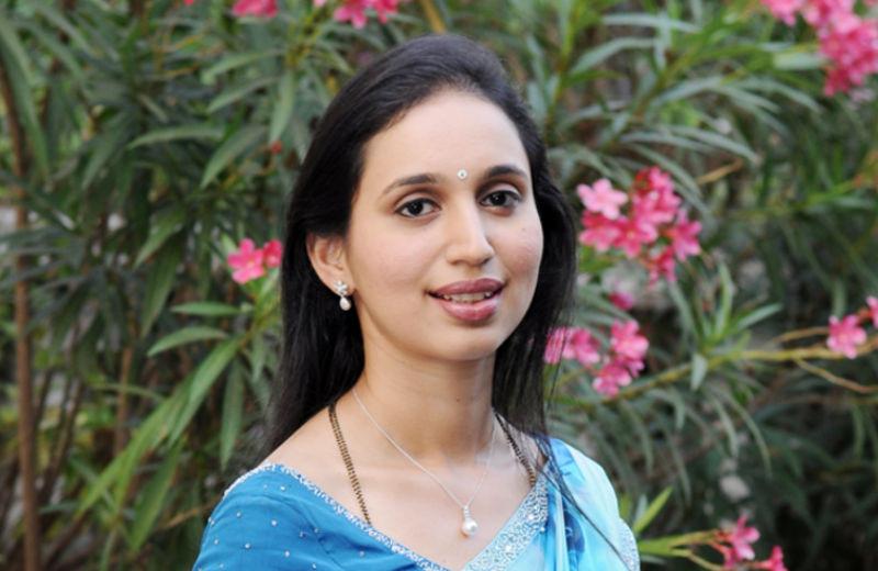 Ms. Pallavi Dempo