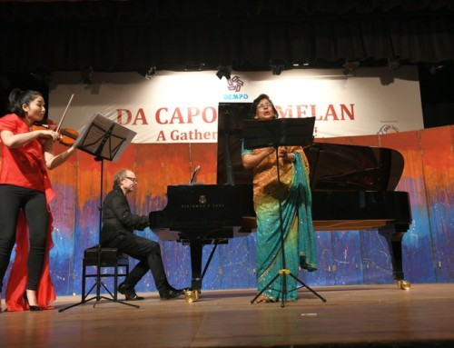 Music With A Difference – Da Capo Sammelan- 3