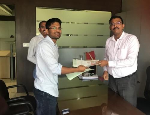 Devashri Renews Goodwill Ambassador Understanding with GM Anurag Mhamal