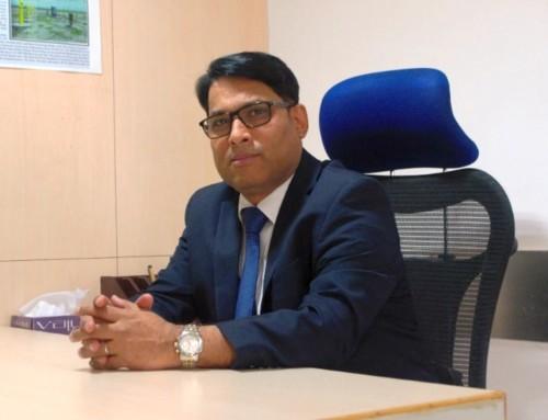 Cmdt Hemant Kumar Rai I.C.G. (Retd), CEO – Defence Projects, DSEPL