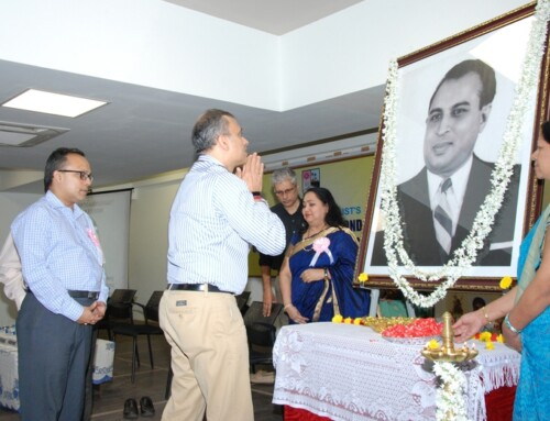 DCT's Vasantrao Dempo HSS of Arts, Science and Commerce, celebrates Founder's Day