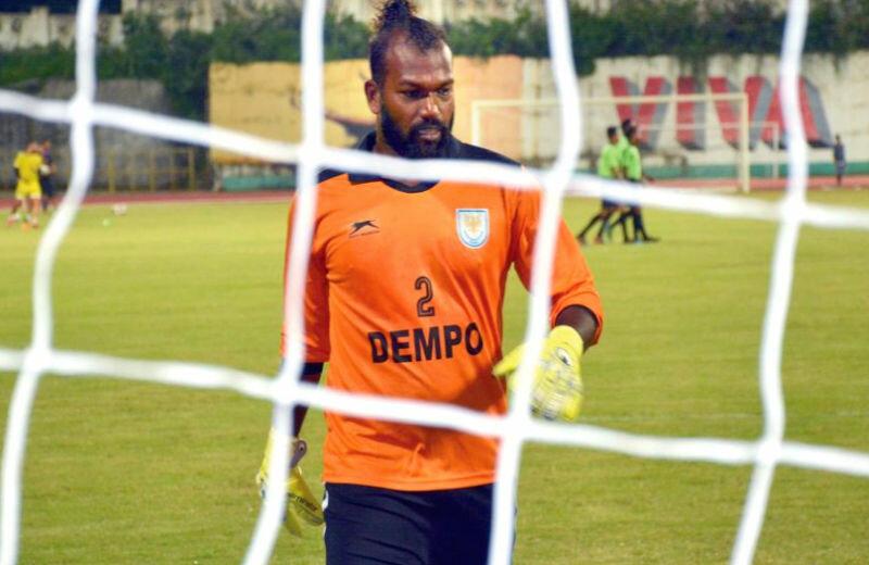 Dempo-SC-Panjim-Footballers