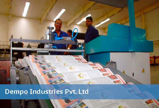 Dempo Industries Pvt. Ltd