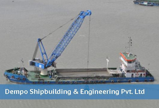 Dempo Shipbuilding & Engineering Pvt. Ltd