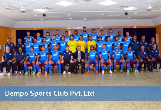 Dempo Sports Club Pvt. Ltd
