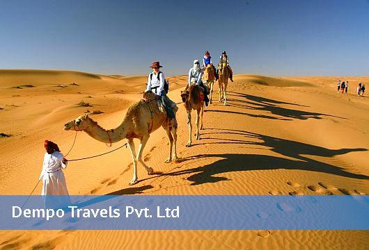 Dempo Travels Pvt. Ltd
