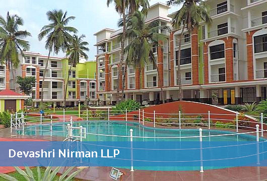 Devashri Nirman LLP