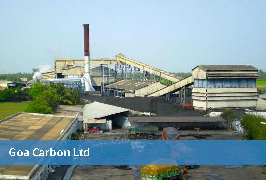 Goa Carbon Ltd