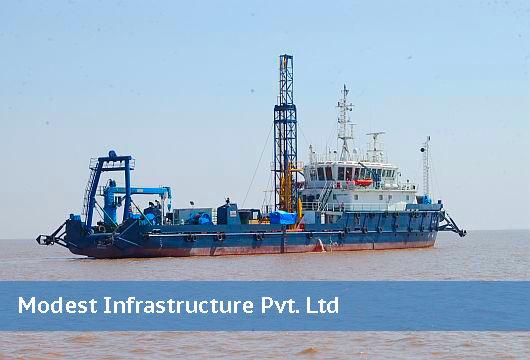 Modest Infrastructure Pvt. Ltd