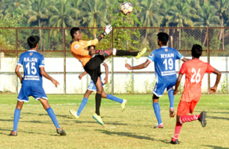 AIFF-Junior-League–Dempo-SC-Churchill-Bros-FC