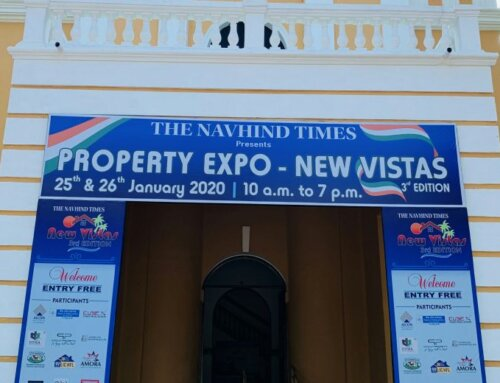 Navhind Times Property Expo Opens