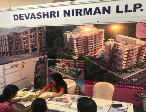 Devashri Nirman LLP a Proud Participant in NT Property Expo – New Vistas