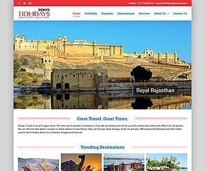 Dempo Travels Pvt. Ltd.