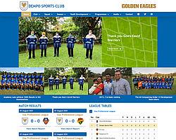 Dempo Sports Club Pvt Ltd