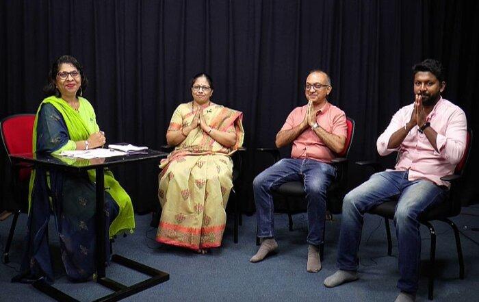 Bringing change through Entrepreneurship with Manish Gosalia, Supriya Ketkar and Suprajit Raikar