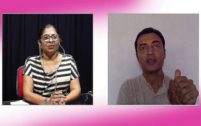 Wellness through natural therapies with Darryl D'Souza